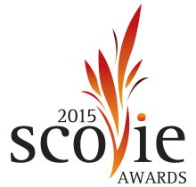 2014 Scovie Awards