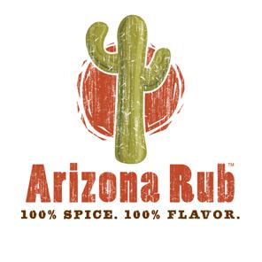 Arizona Rattlesnake Rub - Arizona Rub