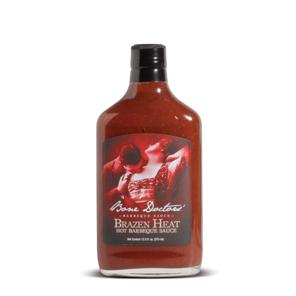 Brazen Heat - Bone Doctors' BBQ