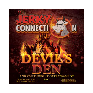 Devil's Den - The Jerky Connection INC