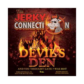 Devil's Den - The Jerky Connection INC