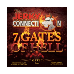 Gate 7 - The Jerky Connection INC