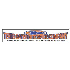 Teri's Gater Bite - Teri's Gater Bite Spice Co.