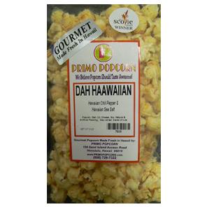 Dah Hawaiian - Primo Popcorn
