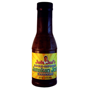 Judo Joel's Asian Infused Jamaican Jerk Marinade - Minnesota Specialty Foods