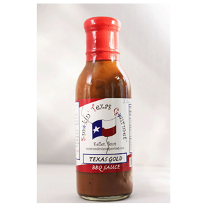 Texas Gold - Smokin' Texas Gourmet..a Company of Red Kitchen Foods