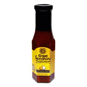 Sweet Sunshine Roasted Shallot & Garlic - Gourmet Conveniences