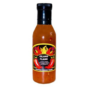 Island Flame - Pepper Creek Farm