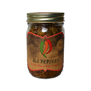 Hot Peppers - J & J Peppers