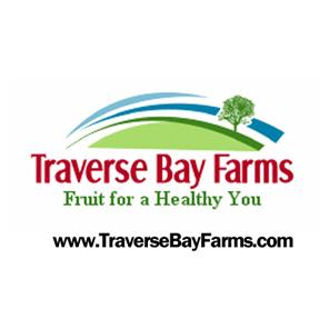 Traverse Bay Farms Black Bean Salsa - Traverse Bay Farms