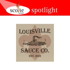 Scovie Spotlight - Louisville Sauce Company