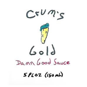 Gold - Crum's