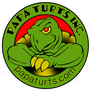 So Hot It Hurts - Papa Turts Inc.