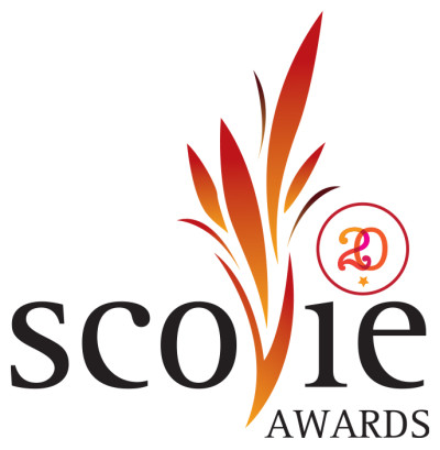 Scovie-Logo-20Year-color