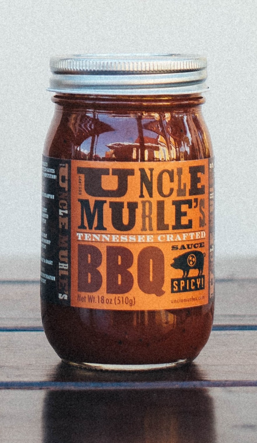 Uncle Murle's 4 7777_spicy